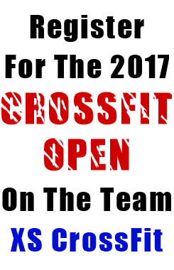 CrossFit Games Website